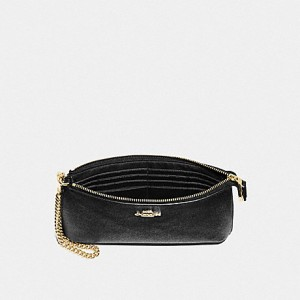 COACH LARGE WRISTLET (IM/CHALK)
