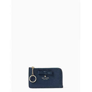 KATE SPADE PERSHING STREET POPPY (PETROL BLUE)