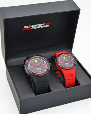 SCUDERIA FERRARI WATCHES 0870034