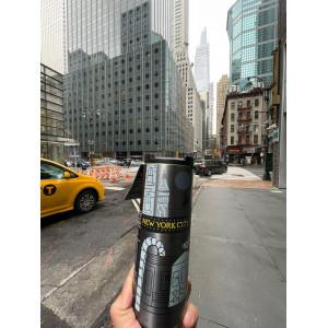 STARBUCKS METAL TUMBLER (NEW YORK CITY)